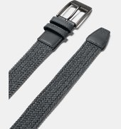 Cinturón Trenzado Ua 2.0 Para Hombre