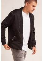 Kimono-style Bomber Jacket