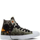 Chuck Ii Engineered Canvas