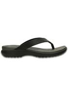 Crocs Flip Women Black / Graphite Capri V