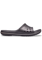 Crocs Slide Unisex Slate Grey/white Crocband™ Ii