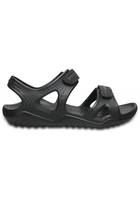 Crocs Sandal Men Black / Black Swiftwater River S