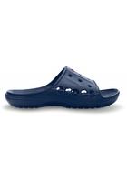 Crocs Slide Unisex Navy Baya