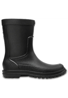 Crocs Boot Men Black / Black Allcast Rain