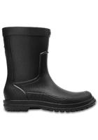 Crocs Boot Men Black / Black Allcast Rain
