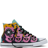 Chuck Taylor All Star Warhol