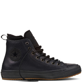 Chuck Ii Waterproof Mesh Backed Leather Boot