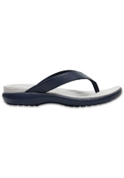 Crocs Flip Women Navy / Pearl Capri V