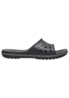 Crocs Slide Unisex Black / Graphite Crocband™ Ii