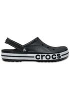 Crocs Clog Unisex Black / White Bayaband S