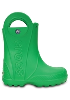 Crocs Boot Unisex Grass Green Handle It Rain