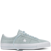 Cons One Star Suede