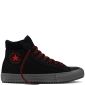 Botas Chuck Taylor All Star Converse Boot Pc Leather