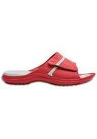 Crocs Slide Unisex Pepper/pearl White Modi Sport S