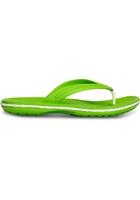 Crocs Flip Unisex Volt Green / White Crocband™