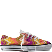 Chuck Taylor All Star High Line Missoni