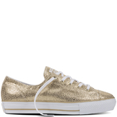 Chuck Taylor All Star High Line Metallic Leather