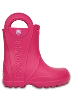 Crocs Boot Unisex Candy Pink Handle It Rain