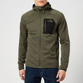 The North Face Men's Borod Hoody - New Taupe Green - M
