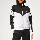 Puma Women's Xtg 94 Track Jacket - Puma White - Xs - White