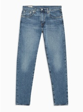 Levi's 512 Blue Slim Tapered Jeans