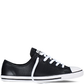 Chuck Taylor All Star Dainty Leather