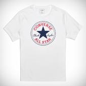 Camiseta Chuck Patch Para Hombre