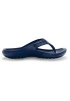 Crocs Flip Unisex Navy Baya