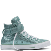 Chuck Taylor All Star Brea Sting Ray Metallic
