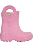 Crocs Boot Unisex Carnation Handle It Rain