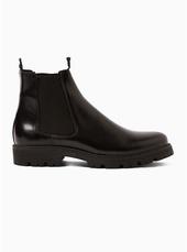 Black Kemel Chelsea Boots