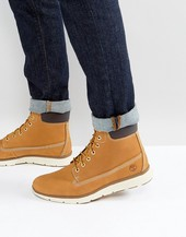 """botas De 6"" En Color Avena Killington De Timberland"""
