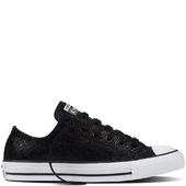 Chuck Taylor All Star Sting Ray Metallic Leather