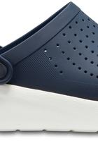 Crocs Clog Unisex Navy / White Literide™