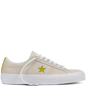 Cons One Star Og White Out