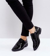 Zapatos Oxford Manic De Asos