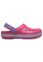 Crocs Clog Unisex Paradise Pink/iris Crocband™
