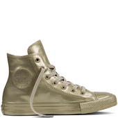 Chuck Taylor All Star Metallic Rubber
