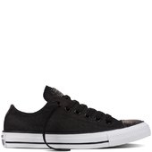 Chuck Taylor All Star Brush Off Toecap