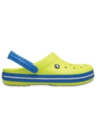 Crocs Clog Unisex Tennis Ball Green/ocean Crocband™