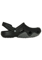 Crocs Clog Men Black / Charcoal Swiftwater
