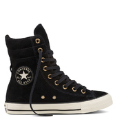 Botas Chuck Taylor All Star High-rise Suede Boot