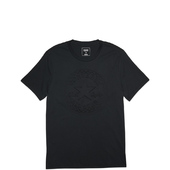 Mens Embossed Chuck Path Tee