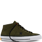 Cons One Star Pro Suede