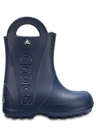 Crocs Boot Unisex Navy Handle It Rain