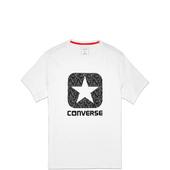 Camiseta Reflective Rain Box Star Para Hombre