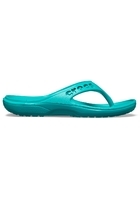 Crocs Flip Unisex Tropical Teal Baya