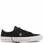 Cons One Star Leather