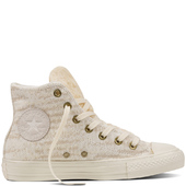 Chuck Taylor All Star Knit + Fur