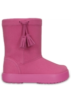 Crocs Boot Unisex Party Pink Lodgepoint